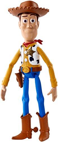 DisneyPixar Toy Story Talking Woody