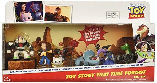 DisneyPixar Toy Story That Time Forgot Gift Set