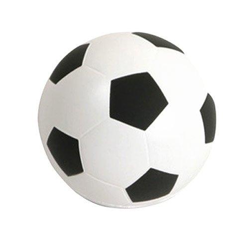 Foam Soccer Ball Stress Toy