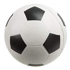 POOF 75 Inch Foam Soccer Ball Single Ball Colos May Vary Kids Foam Soccer Ball