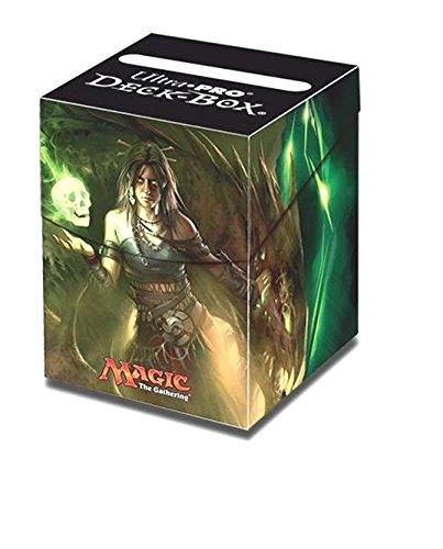 Pro Deck Box - Commander 2015 Meren of Clan Nel Toth SW