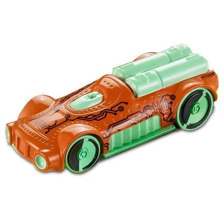 Hot Wheels Speed Chargers- Orange eRETRO ACTIVE