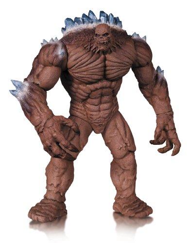 DC Collectibles Batman Arkham City Clayface Deluxe Action Figure