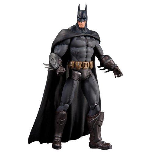 DC Collectibles Batman Arkham City Series 3 Batman Action Figure