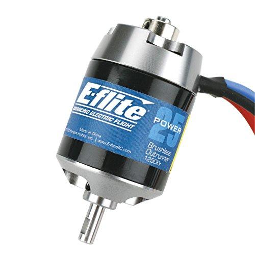 E-flite Power 25 BL Outrunner Motor 1250Kv