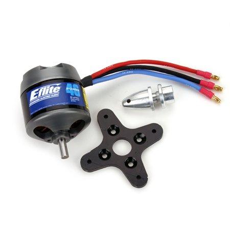 E-flite Power 46 Brushless Outrunner Motor 670Kv