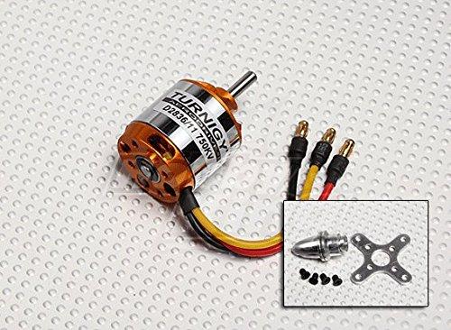 Turnigy D283611 750KV Brushless Outrunner Motor