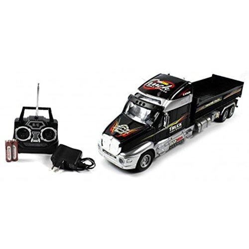 20 Radio Control RC Dump Truck Vehicle Car T2E