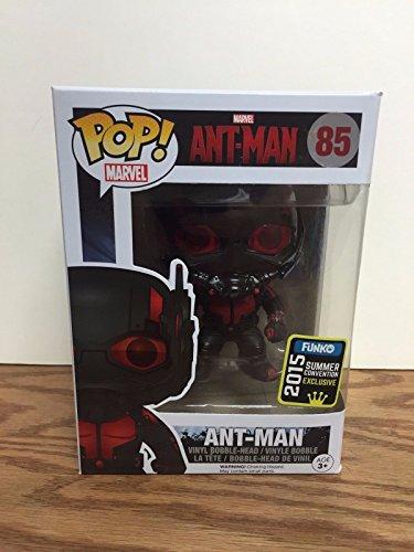 Ant-Man 85 Marvel Summer Convention 2015 Exclusive Funko Pop Vinyl Bobblehead
