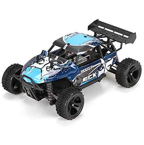 ECX Roost 124 4WD Desert Buggy BlueGrey RTR