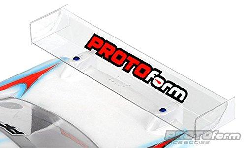 ProLine 172417 Protoform Elite-Tc Pre-Cut Wing Kit