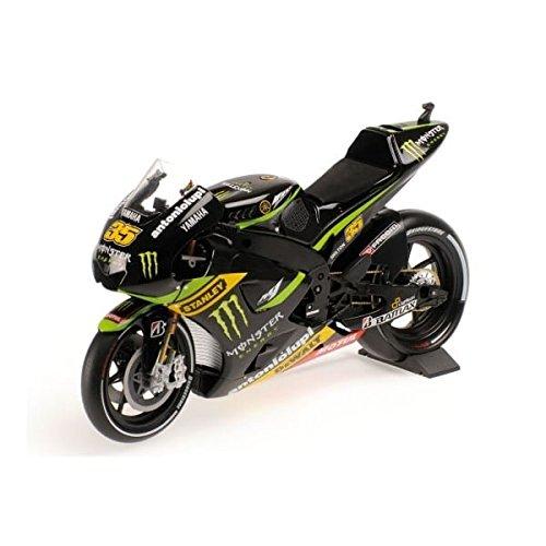 Yamaha YZR-M1 Carl Crutchlow - MotoGP 2013 Diecast Model Motorcycle