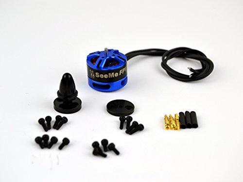 SeeMeFPV 1806-2300kv MotorESC Power Pack Combo