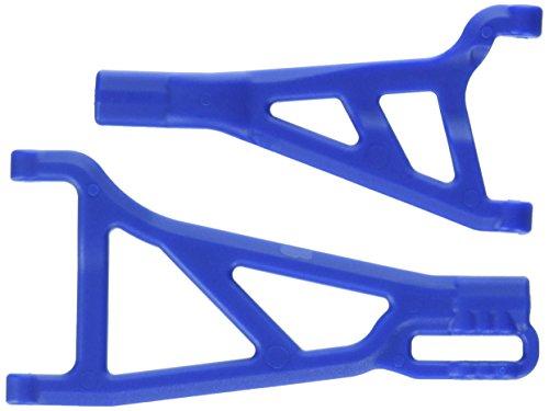 RPM Revo A-Arm Front Right Blue