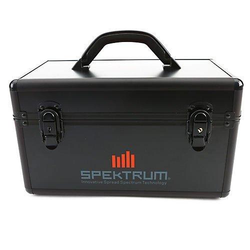 Spektrum DSMR Transmitter Case by Spektrum