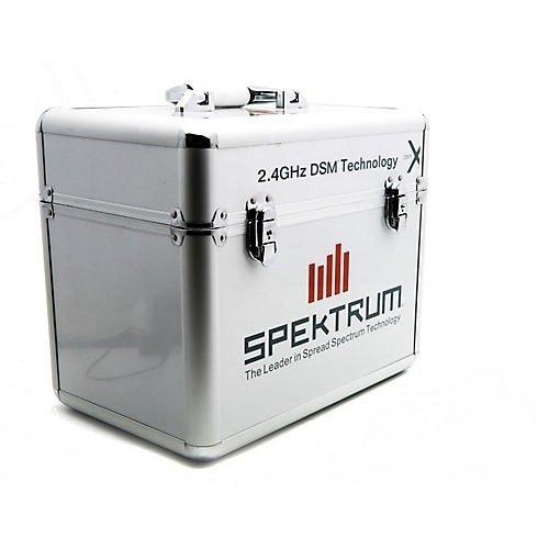 Spektrum Single Stand Up Transmitter Case by Spektrum