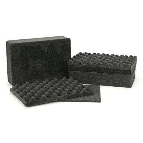 Spektrum Transmitter Case Foam Surface