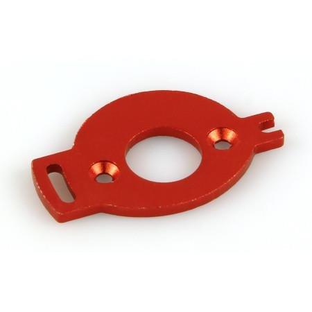 Helion HLNA0149 Helion Dominus Motor Plate Orange