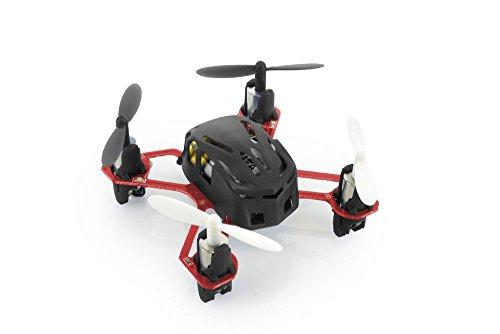 Hubsan Q4 Nano H111 Quadcopter Transmitter Included Black