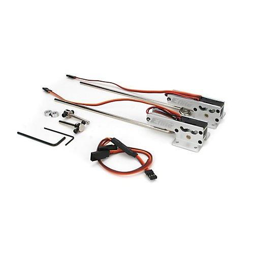 E-flite 25 - 46 85-Degree Main Electric Retracts