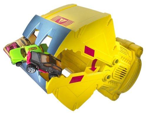 Matchbox Construction Claw