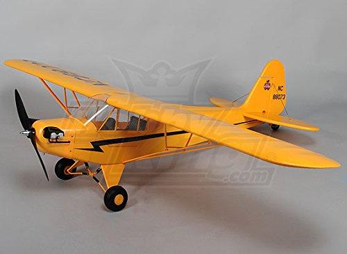 Piper J3 Cub 1400mm EPO PNF