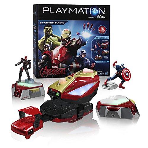 Playmation Marvel Avengers Starter Pack RepulsorDiscontinued by manufacturer