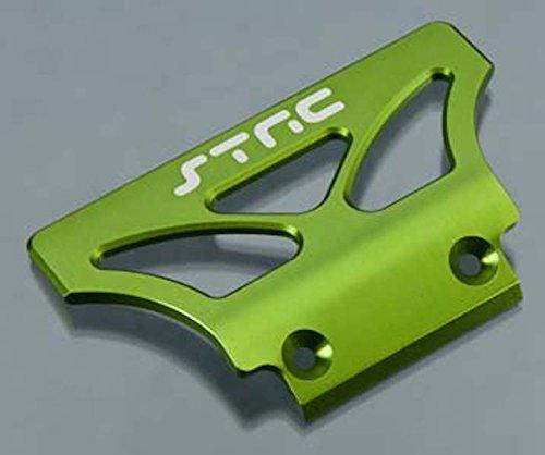 ST RACING CONCEPTS ST2735G CNC Machined Alum Fr Bumper StmpdBndt STRC0259