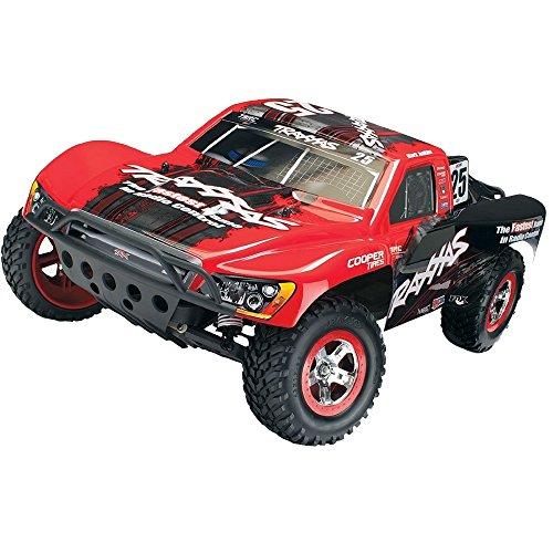 Traxxas 58076-3 110 Slash VXL 2WD BL SC Racing Truck Colors Vary