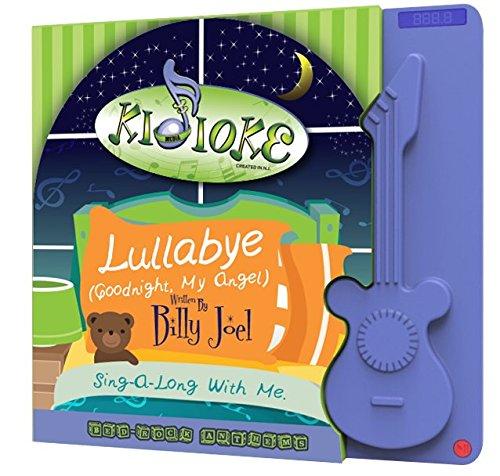 Lullabye Written by Billy Joel Goodnight My Angel - Childrens Music Sound Board Book