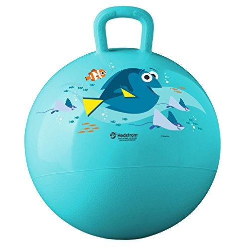 Disney Pixar Finding Dory Kids Hopper Ball Bounce Toy Indoor Outdoor Exercise