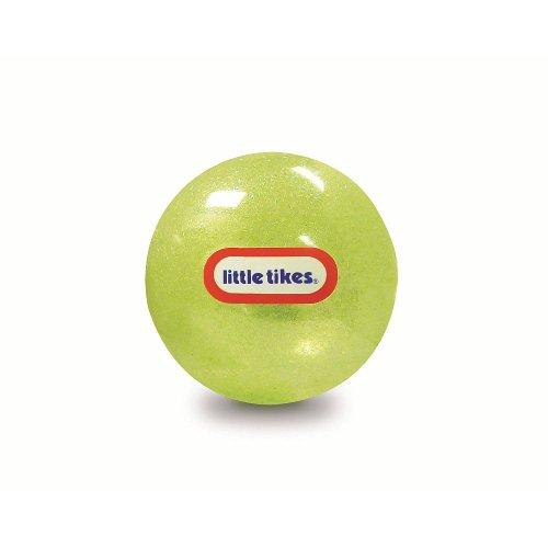 Little Tikes High Bounce Balls - 5 inch - Green