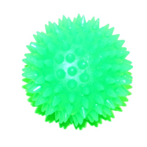 WeGlow International Flashing Meteor Bounce Ball Pack Of 8