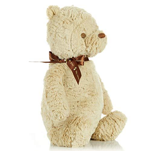 Disney Baby Classic Winnie the Pooh Stuffed Animal Plush Toy 175 inches