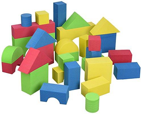 Edushape Educolor Building Blocks 30 Piece