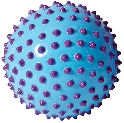 Edushape Senso-Dot Ball 7 Colors May Vary