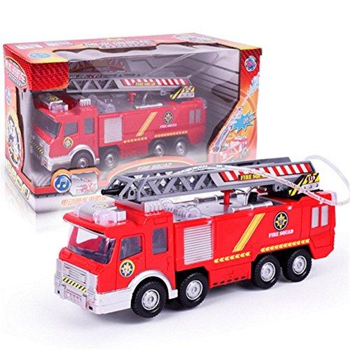 Z-CGiftHome Truck Elevator Model Garden Indoor Outdoor Green Eco-Friendly Toys For kids