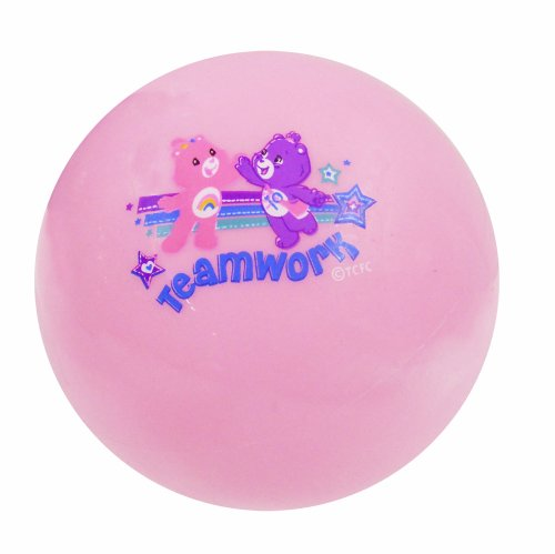 Kids Playground Ball - Care Bear Teamwork