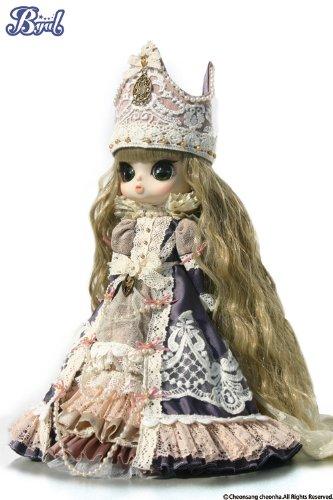 Pullip Dolls Byul Romantic Queen 10 Fashion Doll Accessory