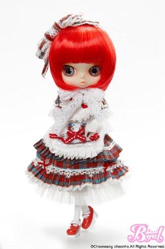 Pullip Dolls Byul Siry 10 Fashion Doll Accessory