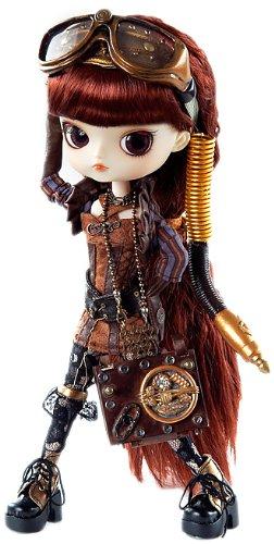Pullip Dolls Dal Dollte-Porte Charlemagne 10 Fashion Doll Accessory