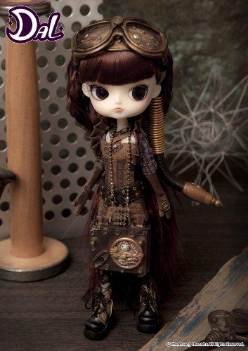 Pullip Dolls Dal Steampunk RaMuw 10 Fashion Doll Accessory