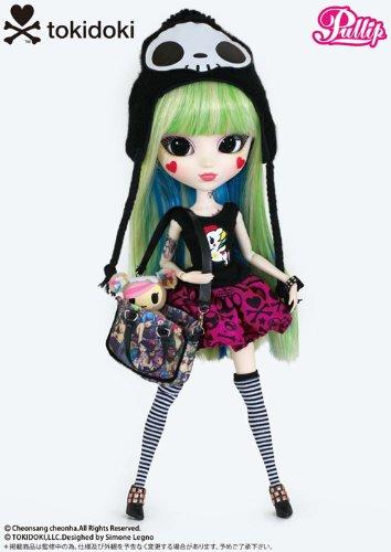 Pullip Dolls Tokidoki Luna 12 Fashion Doll Accessory