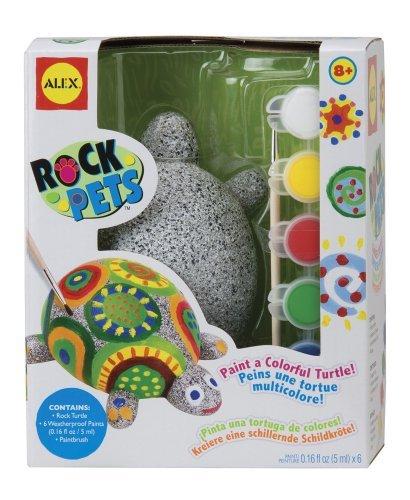 Alex Toys Rock Pet Turtle by Alex