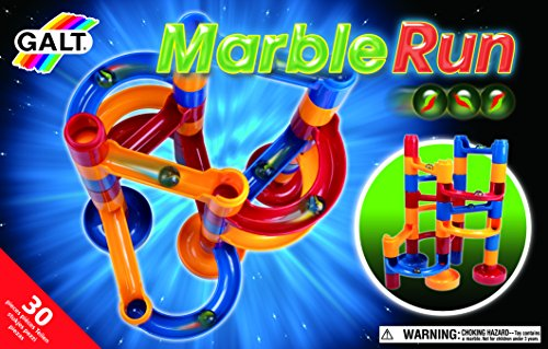 Galt Toys Marble Run Toy Set