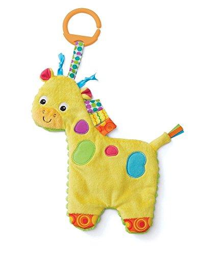 Earlyears Link n Go Giraffe Baby Toy