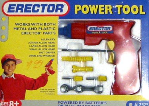 Meccano Erector Power Tool