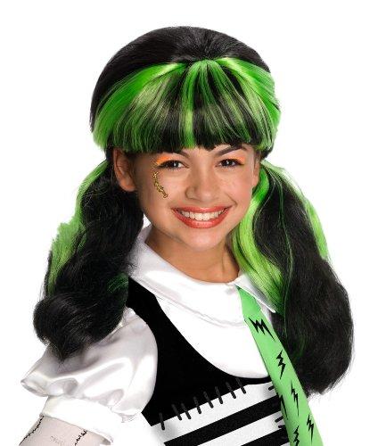 Rubies Costume Co Frankies Girl Wig Costume