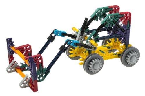 KNex Fun Set 2 10-Model Building Set