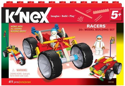 Racers 20 Model Building Set